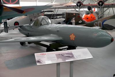 Yokosuka Ohka: o avião-foguete kamikaze japonês  YokosukaOhka