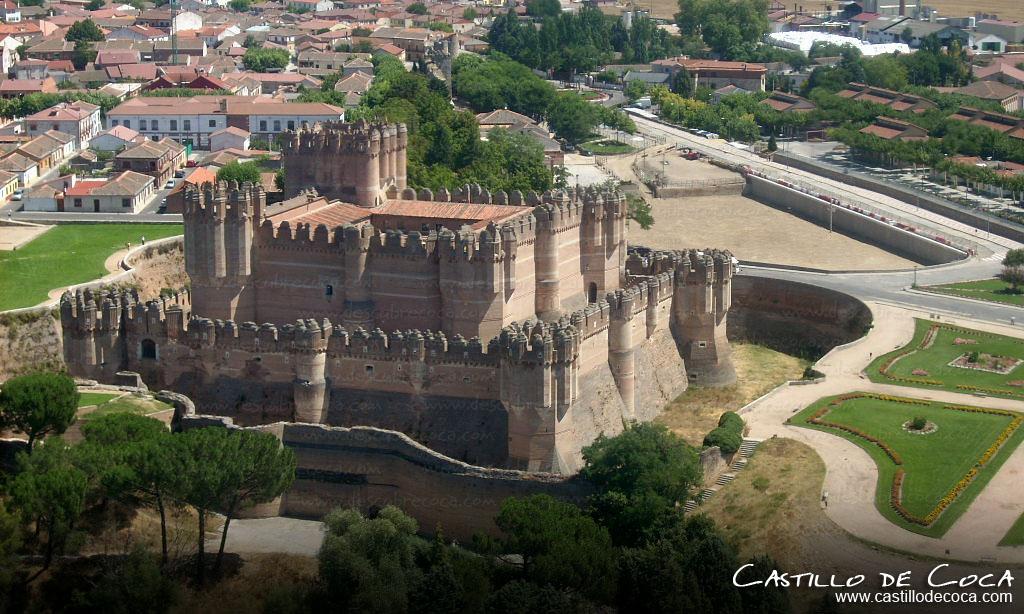 Castillo de Coca Castillo%2Bdc%2B06