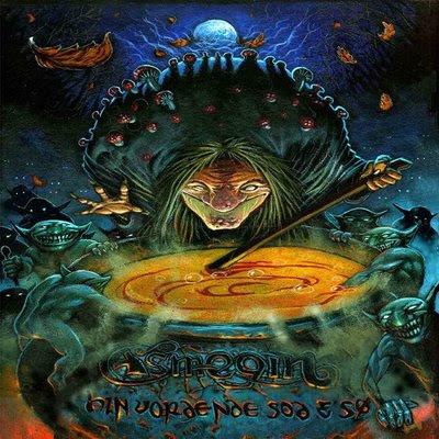 [Metal] Playlist Asmegin_ain_vorde