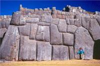 Piramides, Trilitones, Obeliscos, Piedras del sur,  (como movieron tales piedras) aqui la receta Sacsayhuamanextraterrestre