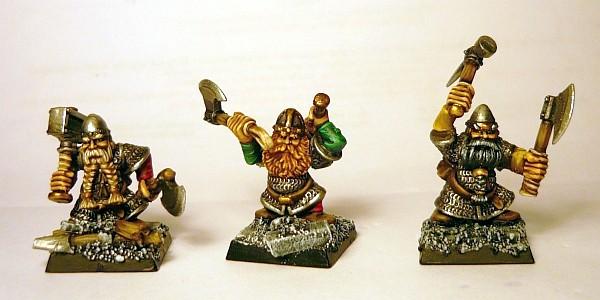 Skavenblight's painting dwarfs... again! Ddd1