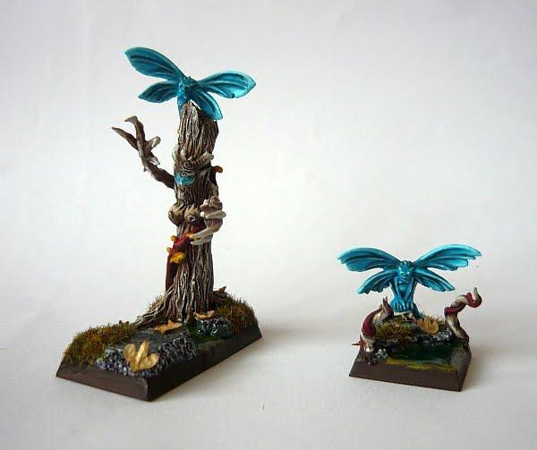 Skavenblight's Wood Elves - Page 2 Fill11