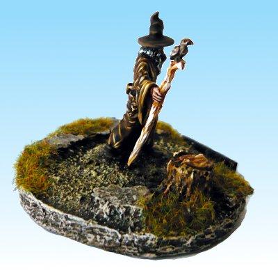 Old wizard Gandzialf_4