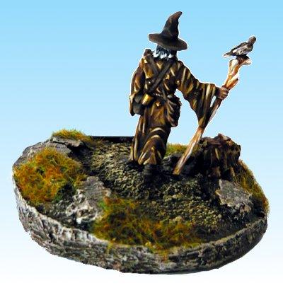 Old wizard Gandzialf_2