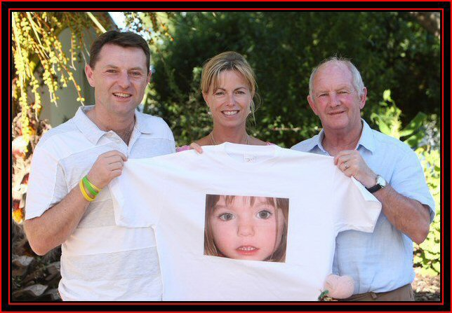 Peter Hyatt releases statement tonight (Sunday 27 Nov 2016) about his NEXT analysis of the Madeleine McCann case >> coming in a few days' time  - Page 6 Mccann_maddie_tshirt_obscene
