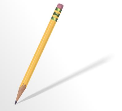 PCCFA (Papier, Caryon, Couteau, Ficelle, Allumette) Pencil37