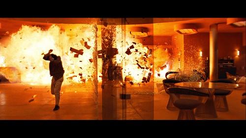 GAMES - Pagina 4 Esplosione