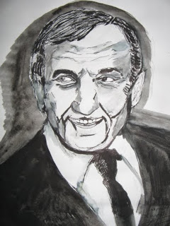 Caricatures et Portraits - Page 2 Lino-ventura-2-by-JIM
