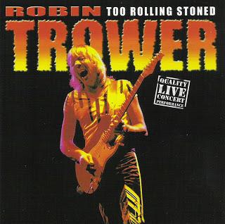 Ce que vous écoutez  là tout de suite - Page 22 Robin_Trower_-_Too_Rolling_Stoned_-_Front