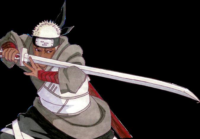 [ solo ] per. armamentista: kenjutsu: a iniciante do caminho da espada Omoi%20In%20Naruto