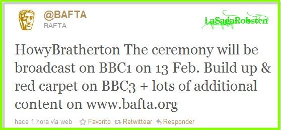 Premios BAFTA 2011 Image