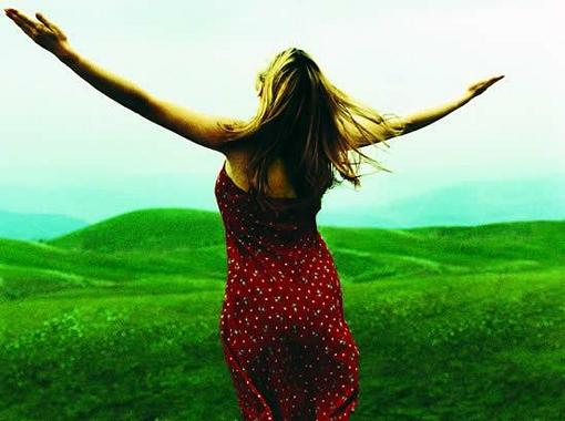 A felicidade é a melhor medicina Felicidade