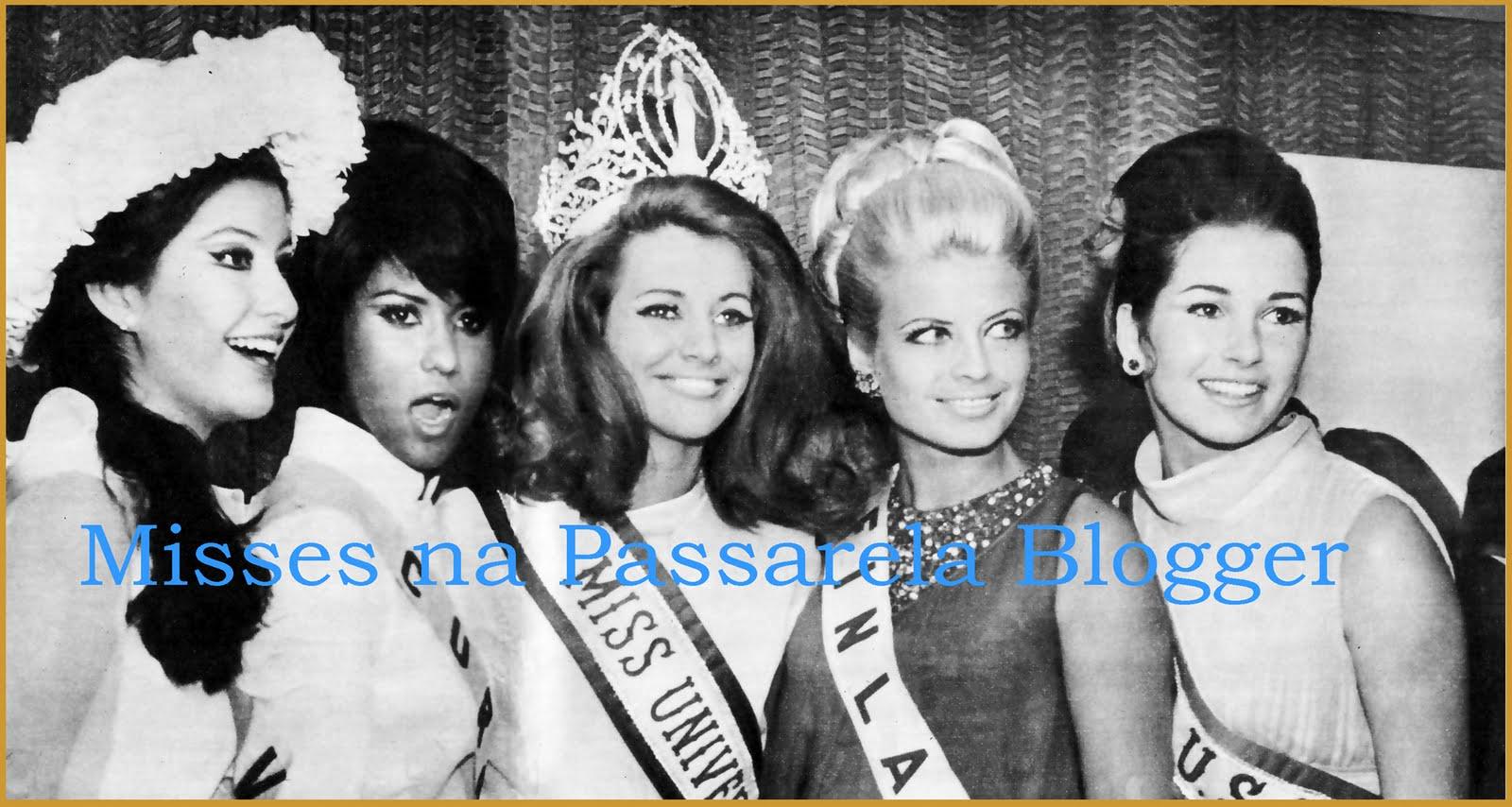 ☽ ✮ ✯ ✰ ☆ ☁ Galeria de Martha Vasconcelos, Miss Universe 1968.☽ ✮ ✯ ✰ ☆ ☁ Lindo%2B1968