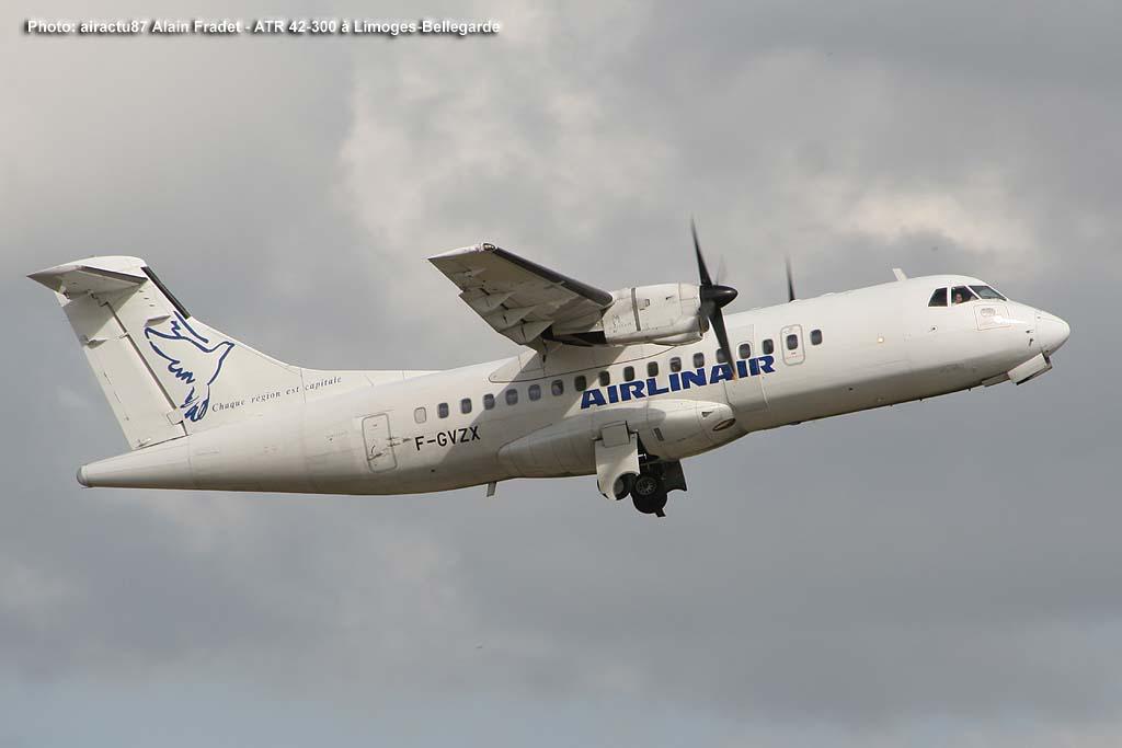 Photos à Roissy Charles de Gaulle le 27/03/10 2009-07-12-039-FGVZX-ATR42-Airliner-LFBL-Trafic