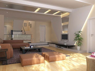 3D Max Interior_01