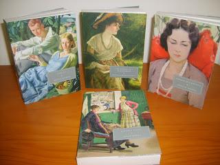 Persephone Books : une maison d'édition so british PersephoneClassics
