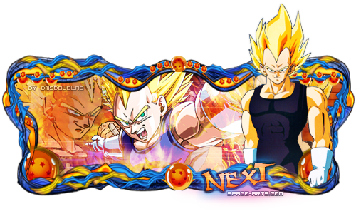 ''Goku precisa morrer '' Vegeta%2B-%2BAssinatura