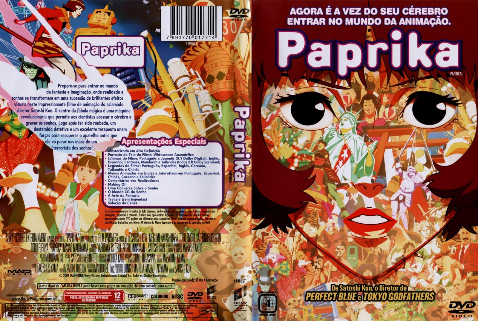 Paprika Paprika