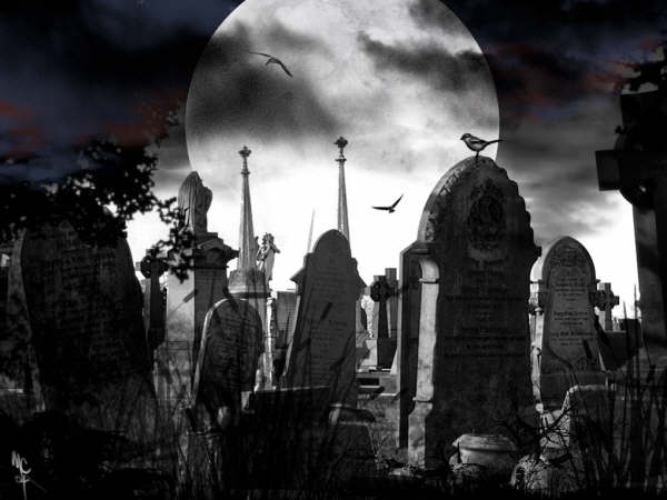 Cementerio Familiar