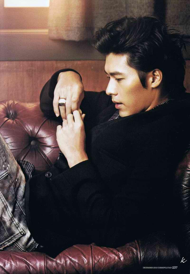 Hyun Bin (Хьон Бин)  Hyunbin5