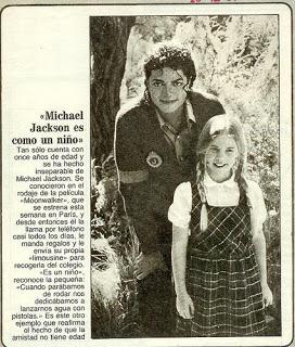 Raridades: Somente fotos RARAS de Michael Jackson. - Página 2 1266790719826_f