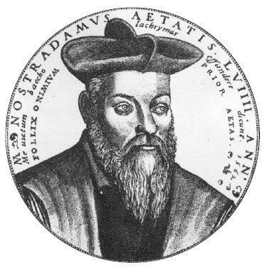 FGCU! Nostradamus