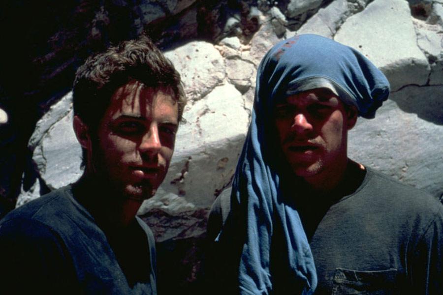 Gerry (2002) Gus Van Sant 419670.1