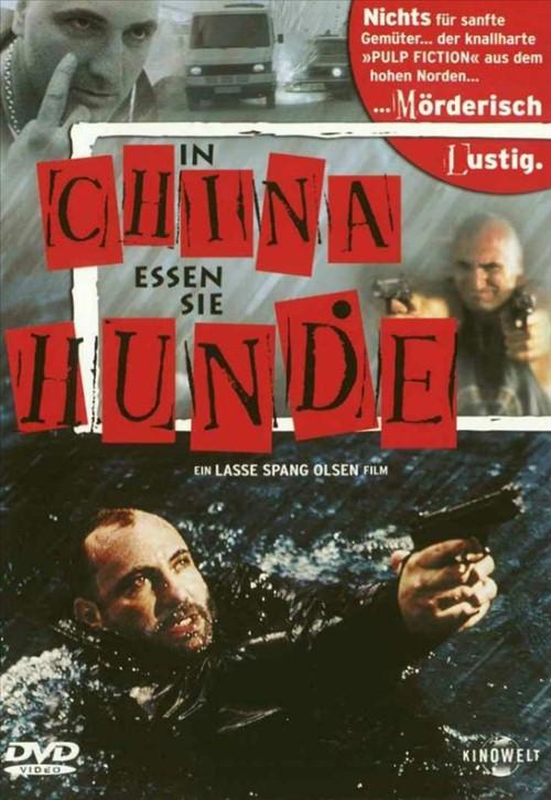 I Kina Spiser de Hunde (Denmark, 1999) Lasse S. Olsen 7095408.3