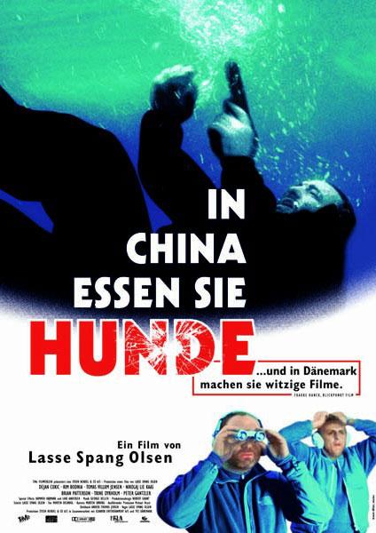 I Kina Spiser de Hunde (Denmark, 1999) Lasse S. Olsen 7156747.3