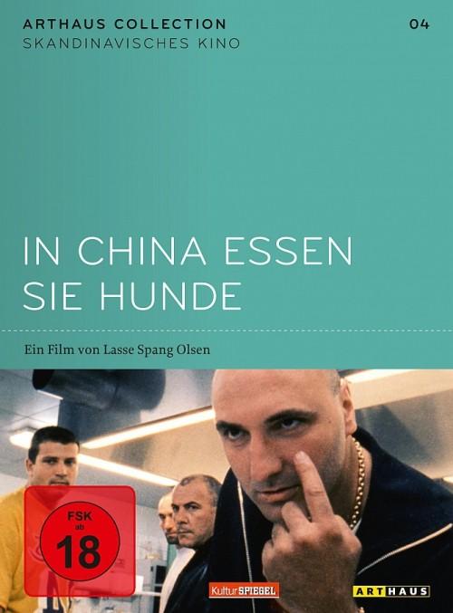 I Kina Spiser de Hunde (Denmark, 1999) Lasse S. Olsen 7476573.3