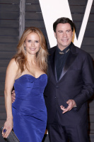 """Kelly Preston """"2015 Vanity Fair Oscar Party hosted by Graydon Carter at Wallis Annenberg Center for the Performing Arts in Beverly Hills"""" (22.02.2015) 46x  32abDKid"""