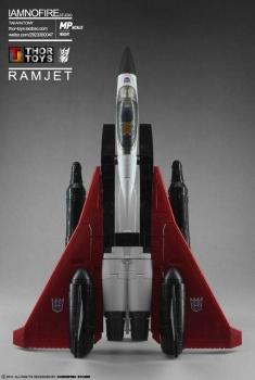 [Masterpiece] MP-11NR Ramjet/Statoréacto par Takara Tomy - Page 3 5LzViQjA