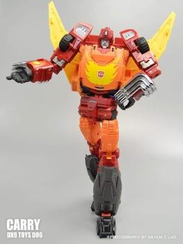 [DX9 Toys] Produit Tiers - Jouet D-06 Carry aka Rodimus et D-06T Terror aka Black Rodimus - Page 2 5iKGwO7y