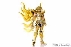 [Comentários] Saint Cloth Myth EX - Soul of Gold Aiolia de Leão - Página 9 61P4G7V2