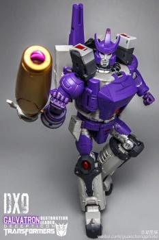 [DX9 Toys] Produit Tiers - D07 Tyrant - aka Galvatron 6txb65CR