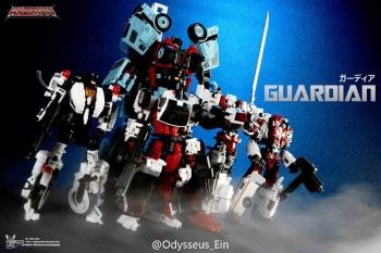 [MakeToys] Produit Tiers - Jouet MTCM-04 Guardia (aka Protectobots - Defensor/Defenso) - Page 4 7oj44PuY