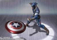 [Comentários] Marvel S.H.Figuarts Al06H7QS