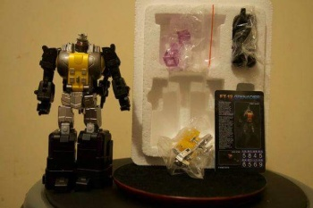 [Fanstoys] Produit Tiers - Jouet FT-12 Grenadier / FT-13 Mercenary / FT-14 Forager - aka Insecticons - Page 2 Bh7ClA5q