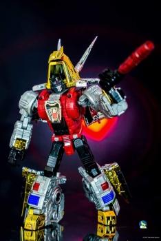 [Toyworld][Zeta Toys] Produit Tiers - Jouet TW-D aka Combiner Dinobots - Page 3 CqQagwJo