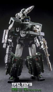 [TFC Toys] Produit Tiers - Jouets Old Soldier Series OS-02 Detective - aka Hound/Dépisteur E57zcHel