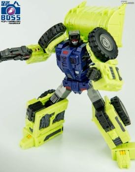 [Toyworld] Produit Tiers - Jouet TW-C Constructor aka Devastator/Dévastateur (Version vert G1 et jaune G2) - Page 4 Ef1MBh3c