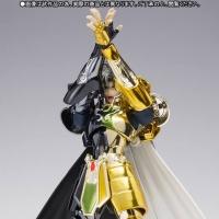 [Myth Cloth EX] Gemini Saga Gold Cloth ~Legend of Sanctuary Edition~ GkMpPcRX