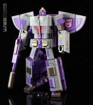 [Machine Boy/Fancy Cell Toys] Produit Tiers - FC-X01 Transportation Captain - aka Astrotrain IyExe43e