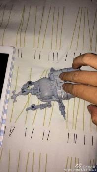 [Fanstoys] Produit Tiers - Jouet FT-12 Grenadier / FT-13 Mercenary / FT-14 Forager - aka Insecticons JmmHINCi
