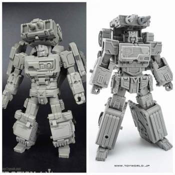[Generation Toy] Produit Tiers - Jouet GT-01 Gravity Builder - aka Devastator/Dévastateur - Page 2 OcaL582h