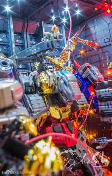 [Toyworld][Zeta Toys] Produit Tiers - Jouet TW-D aka Combiner Dinobots - Page 2 PCLMQ6lQ