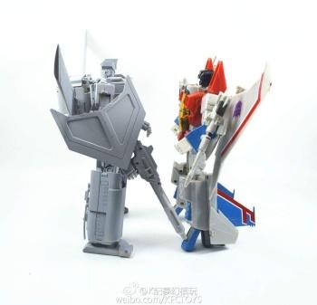 [KFC Toys] Produit Tiers - Jouet E.A.V.I Metal Phase 11A Stratotanker - aka Octane PTJACn31