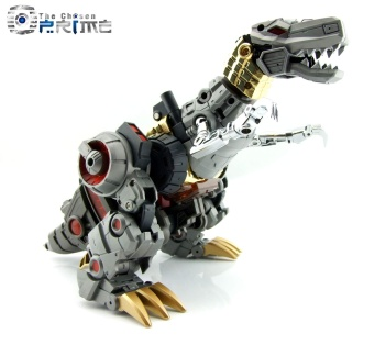[FansProject] Produit Tiers - Jouets LER (Lost Exo Realm) - aka Dinobots - Page 2 VDul9V67