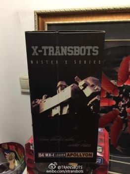 [X-Transbots] Produit Tiers - Jouet MX-1 Apollyon - aka Mégatron X30oI1wH