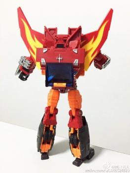 [DX9 Toys] Produit Tiers - Jouet D-06 Carry aka Rodimus et D-06T Terror aka Black Rodimus - Page 2 X68QshnW